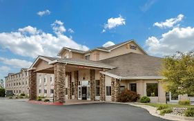 Comfort Inn Dimondale Michigan