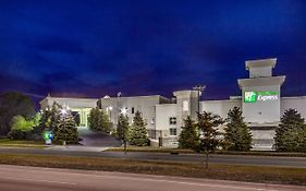 Holiday Inn Wisconsin
