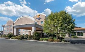 Comfort Inn Powell Knoxville North
