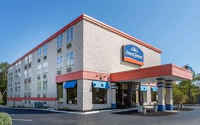 Americas Best Value Inn Portsmouth Nh