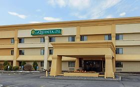 La Quinta Inn Stevens Point Wi