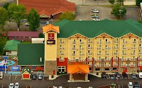Clarion Inn in Pigeon Forge Tn