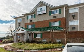 Suburban Extended Stay Concord North Carolina