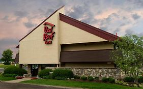 Red Roof Inn Dayton North Airport photos Exterior