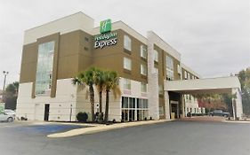 Columbia sc Holiday Inn Express