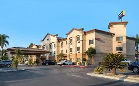 Comfort Inn And Suites Redlands