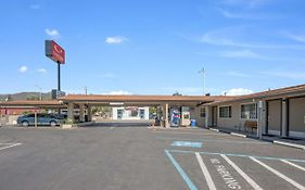 Econo Lodge Yreka Ca