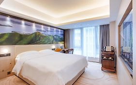 Oasis Avenue - A Gdh Hotel Hong Kong China