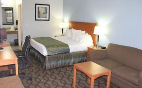 Best Western Naval Station Inn Ingleside Tx