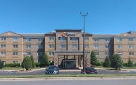 Comfort Inn And Suites Kannapolis Concord