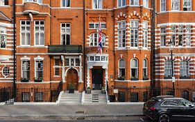 No.11 Cadogan Gardens Hotel London