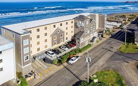 Elizabeth Inn in Newport Oregon