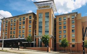 Cambria Suites Downtown Pittsburgh