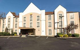 Comfort Inn Pittsburgh  United States