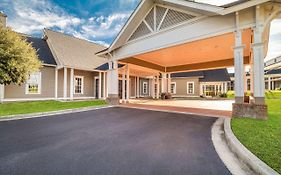 Quality Inn Santee South Carolina