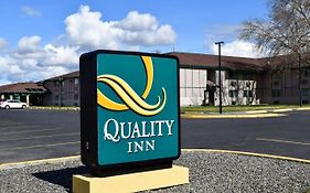 Quality Inn Umatilla Oregon