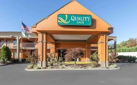 Quality Inn Johnson City Tn