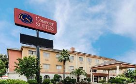 Comfort Suites Kingwood Houston North
