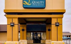 Quality Inn And Suites Airport el Paso Tx