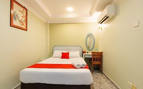 Hotel Fuji (Sg Clean, Staycation Approved)
