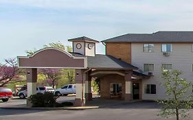 Econo Lodge Inn & Suites Clinton Ok