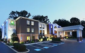 Holiday Inn Express West Chester Pa