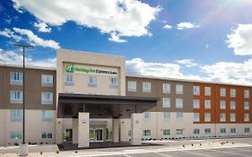 Holiday Inn Express & Suites Rapid City - Rushmore South 3*