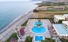 Hydramis Palace Beach Resort Crete Island