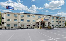 Holiday Inn Express Middletown Ohio