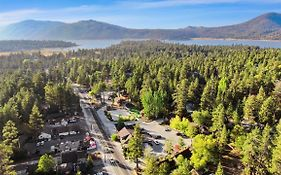 Bear Creek Big Bear