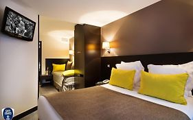 Hotel Arc Elysees Paris