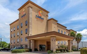 Comfort Inn And Suites Buda Tx