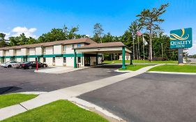 Quality Inn by The Bay Traverse City Michigan