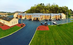Super 8 By Wyndham Fort Chiswell Wytheville Area