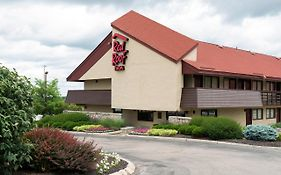 Red Roof Inn Miamisburg Ohio