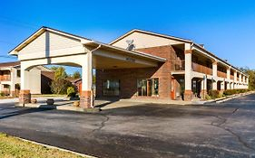 Red Roof Inn Vincennes Indiana