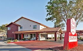Red Roof Inn Palmdale