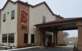 Red Roof Plus And Suites Chattanooga