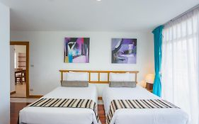 Waterfront Suites Phuket by Centara 4*