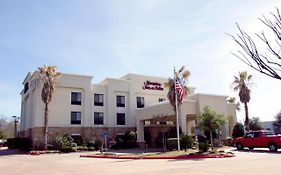 Hampton Inn And Suites College Station
