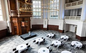 Renaissance Marriot Amsterdam