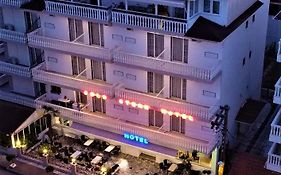 Gold Stern Hotel Paralia