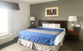 Americas Best Value Inn Lake st Louis