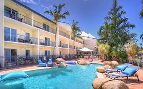 Cairns Queenslander Hotel & Apartments photos Exterior