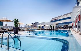 Crowne Plaza Dubai Deira, An Ihg Hotel  United Arab Emirates