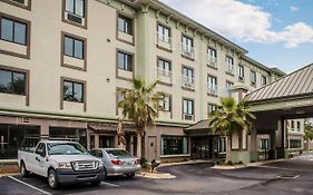 Comfort Inn And Suites Fort Walton Beach