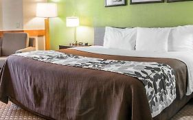 Sleep Inn & Suites Grand Rapids