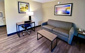 Quality Inn And Suites el Paso