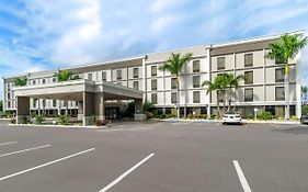 Comfort Inn And Suites Clearwater
