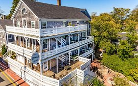 The Veranda House Nantucket